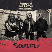 Soulfly és Venom Inc. a Rockmaratonon