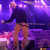 Wasted Years - Hivatalos turnévideó az Iron Maidentől