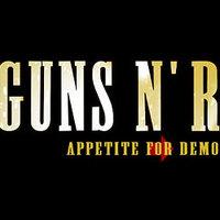 Paradise City - Előzetes a Guns 'N Roses 3D-s koncertfilmjéből