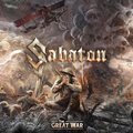 Sabaton - The Great War (Nuclear Blast, 2019)