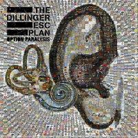 The Dillinger Escape Plan – Borító és dalsorend