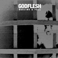Az időgép: Godflesh – Decline & Fall EP (2014)