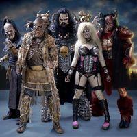 Killectour - Budapestre jön a Lordi!