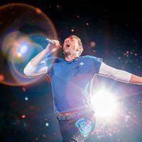 A magyar mozikban is bemutatják a Coldplay-ről szóló filmet