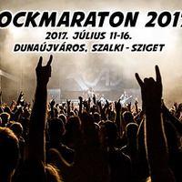 Itt vannak a 2017-es Rockmaraton legújabb nevei!