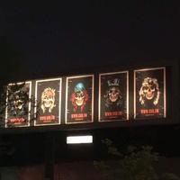 Térképpel és visszaszámlálóval is gazdagodott a Guns N' Roses rejtélyes weblapja