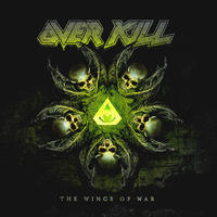 Overkill – The Wings of War (Nuclear Blast, 2019)