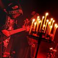 Kigyógyult a koronavírusból a Batushka gitárosa