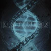 Disturbed - Evolution (Reprise Records / Warner Bros, 2018)
