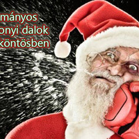 Hagyományos karácsonyi dalok metal köntösben