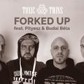 Jön a Toxic Twins Project új dala: Forked up - feat. Pityesz és Budai Béla