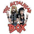 Dobozok és rózsák - Ez volt az augusztusi Metalhead Boxban