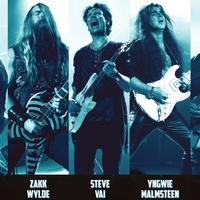 Highway Star - Rockklasszikus a Generation Axe-turnéról