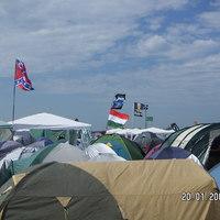 Nova Rock 2009 - képes beszámoló | 3. nap