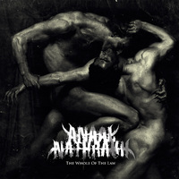Anaal Nathrakh - The Whole of the Law (Metal Blade, 2016)