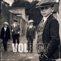 Volbeat - Rewind, Replay, Rebound (2019)