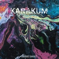Desert Smoke - Karakum (2019)