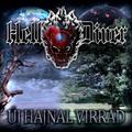 HELLDIVER - ÚJ HAJNAL VIRRAD (H-Music, 2021)