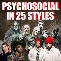 Pszichoszociális élvezetek - A Slipknot klasszikusa is behódolt a Ten Second Songs kezelésének