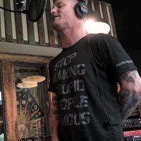 Így énekelte fel Corey Taylor a dalát az új Korn-lemezre
