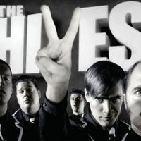 Elmarad a The Hives budapesti koncertje