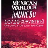 Új gitárossal koncertezik a Grand Mexican Warlock