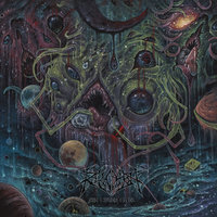 Revocation - The Outer Ones (2018, Metal Blade Records)