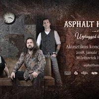 My Old Town – Akusztikus Asphalt Horsemen koncert Gödöllőn