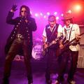 Johnny Depp tisztelgett egyet David Bowie előtt