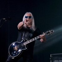 Knocking At My Door - Új dalszöveges videóval jelentkezett a Uriah Heep
