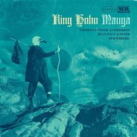 King Hobo - Mauga (2019)