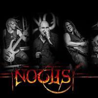 Noctis – Novemberben jön az első lemez a Nail Records gondozásában
