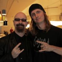 Rock Icons - Új sorozattal jelentkezik Sam Dunn