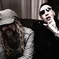 Így nyomja a Helter Skeltert Rob Zombie és Marilyn Manson
