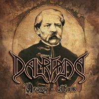 Arany János Népi Zenekara : Dalriada – Arany-album