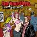 The Bounders – Tiltott Gyümölcs (No Silence Studios, 2019)
