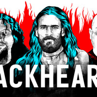 DVD-n is jön a Blackhearts!