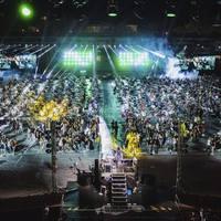 1200 zenész játszotta egyszerre a Nirvana legnagyobb slágerét