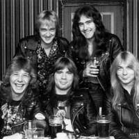 Metálgyász: Elhunyt Clive Burr az Iron Maiden egykori dobosa