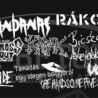Két estés Beton Fest Győrben - Az ordenáré hazai Hardcore Punk kvintesszenciája