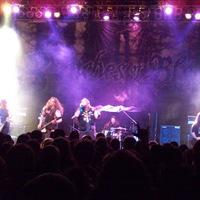Rövid, de velős - Megadeth, DevilDriver, 3 Inches Of Blood PECSA, 2010.06.20., képes beszámoló