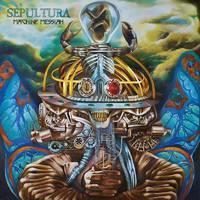 I Am The Enemy - Itt egy új Sepultura-dal