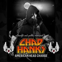 46 éves korában elhunyt az American Head Charge basszerosa