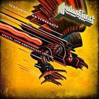 Judas Priest: Jubileumi kiadásban a Screaming For Vengeance
