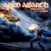 Amon Amarth és Motörhead? Igen!: Amon Amarth - Deceiver Of The Gods (2013)