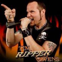 Tim Ripper Owens Budapesten [KONCERTAJÁNLÓ]