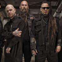Újra itt az ősellenség - Nézd meg a Five Finger Death Punch új klipjét
