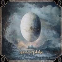 Amorphis - Itt a borító és a dalok címei