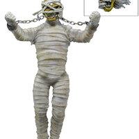 Ha szereted az Iron Maident vegyé' Eddie múmiát