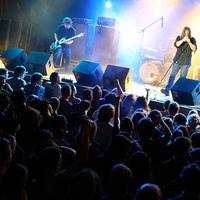 Magyarország elsivatagosodása pt.2.: Kyuss Lives! @ Budapest, Barba Negra, 2012.05.29.